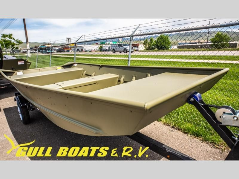 2021 Lowe boat for sale, model of the boat is Jon Boats L1448 & Image # 3 of 11