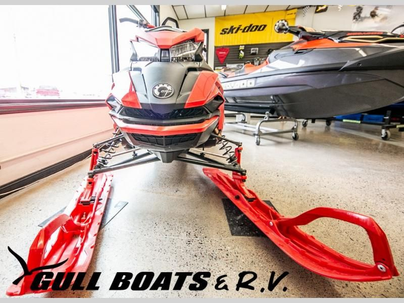 2021 Ski Doo boat for sale, model of the boat is Boondocker DS4100 LGNX & Image # 2 of 15
