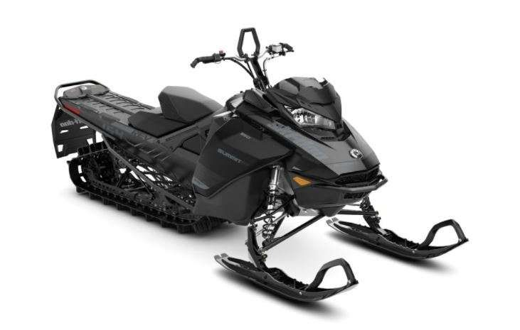 2020 Ski Doo boat for sale, model of the boat is Ski Doo SUMMIT 850 154 CELC & Image # 2 of 7