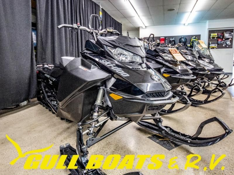 2019 Ski Doo boat for sale, model of the boat is Summit 154 600 CCKA & Image # 2 of 10
