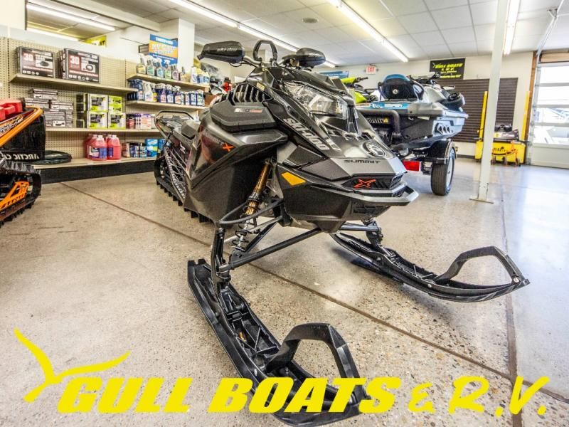 2021 Ski Doo boat for sale, model of the boat is Summit X with Expert Package & Image # 1 of 11