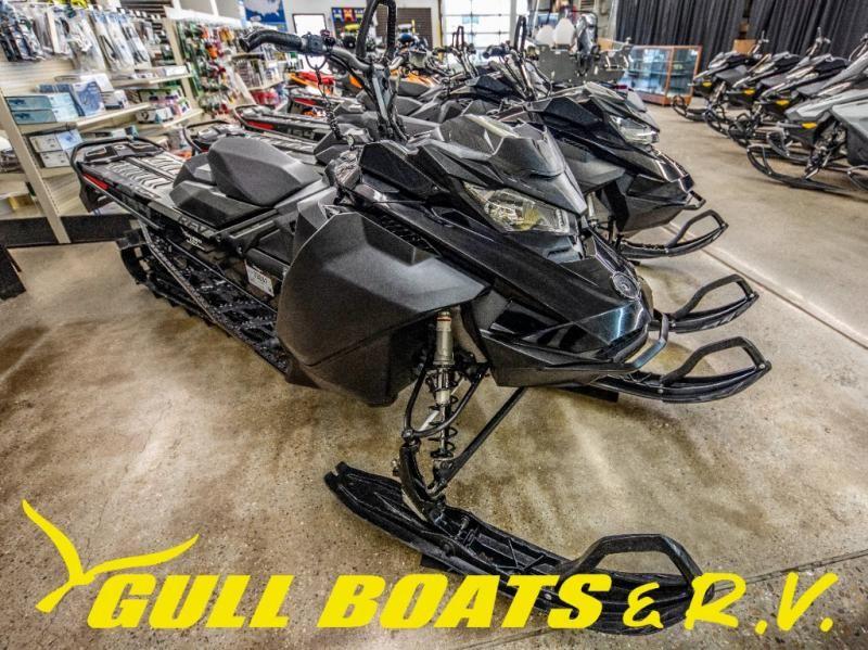2019 Ski Doo boat for sale, model of the boat is Ski Doo SUMMIT 850 154 CEKC & Image # 1 of 7