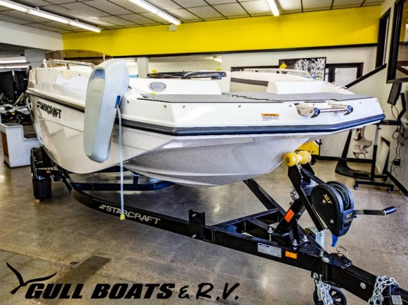 2022 Starcraft boat for sale, model of the boat is SVX 171 OB & Image # 2 of 15