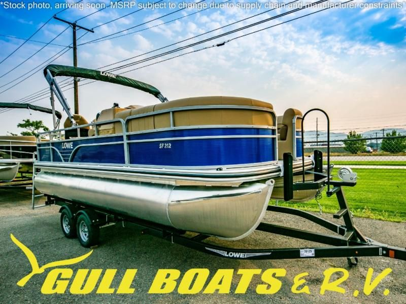2021 Lowe boat for sale, model of the boat is SS Series SS230 CL & Image # 1 of 9