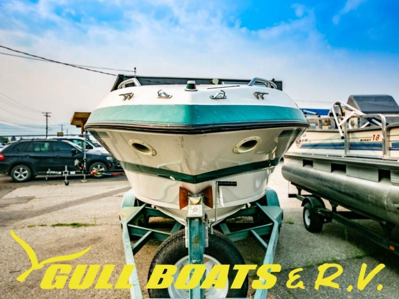 1994 Mariah boat for sale, model of the boat is Divanti Z225 & Image # 1 of 16