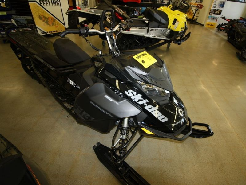 2020 Ski Doo boat for sale, model of the boat is SUMMIT SP 165 CFLD & Image # 8 of 8