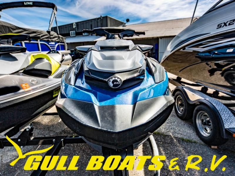 2019 Sea Doo PWC boat for sale, model of the boat is GTX 155 & Image # 2 of 8