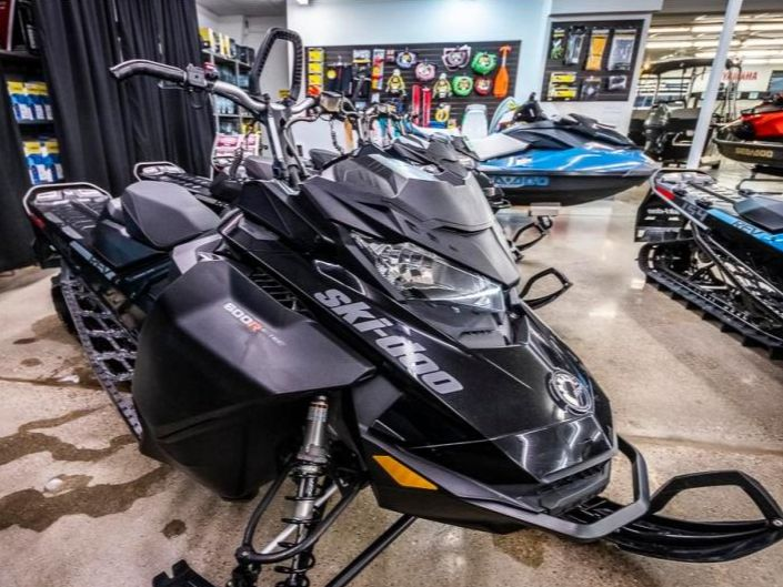 2019 Ski Doo boat for sale, model of the boat is Summit 154 600 CCKA & Image # 1 of 5