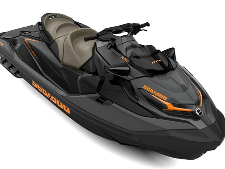 2021 Sea Doo PWC boat for sale, model of the boat is GTX 230 12MC & Image # 1 of 5