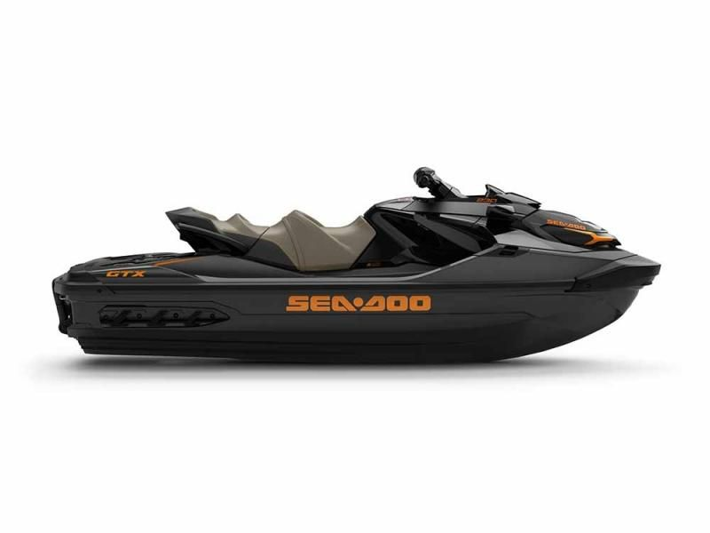 2021 Sea Doo PWC boat for sale, model of the boat is GTX 230 12MC & Image # 2 of 5