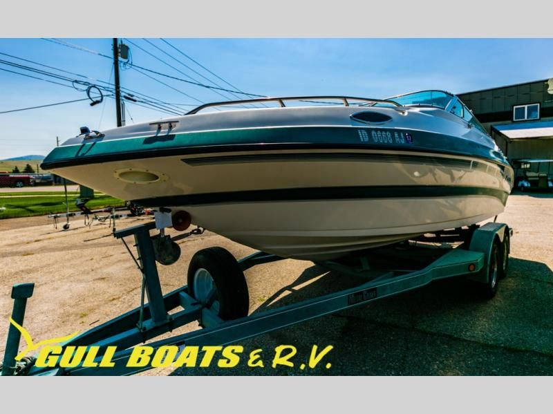 1994 Mariah boat for sale, model of the boat is Divanti Z225 & Image # 6 of 16