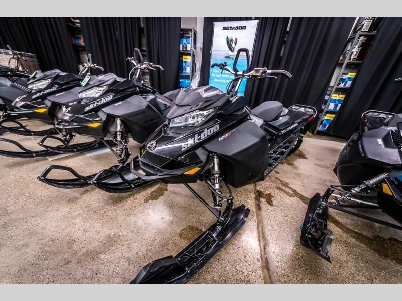 2019 Ski Doo boat for sale, model of the boat is Summit 154 600 CCKA & Image # 2 of 5