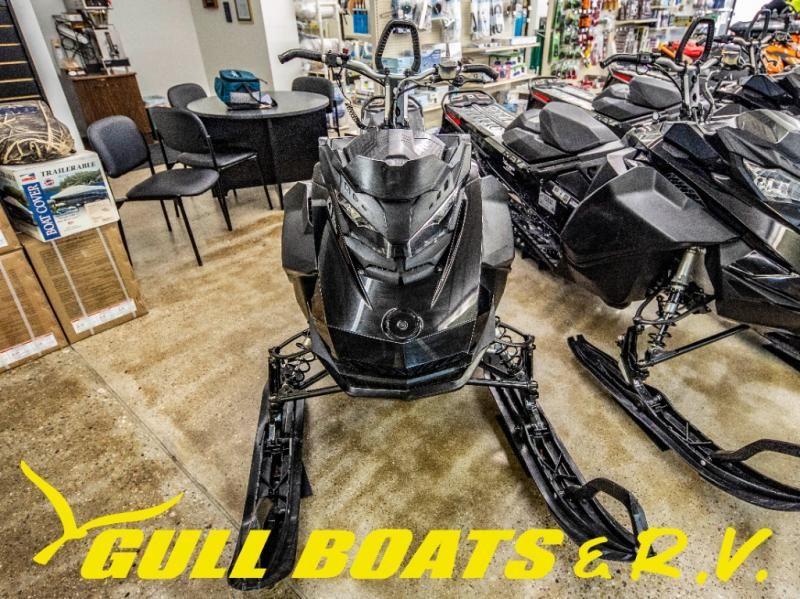 2019 Ski Doo boat for sale, model of the boat is Ski Doo SUMMIT 850 154 CEKC & Image # 2 of 7