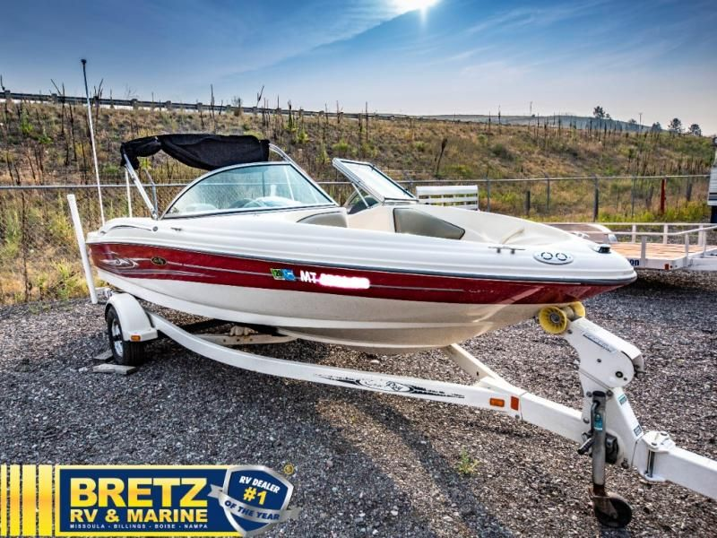2005 Sea Ray boat for sale, model of the boat is Sport 180 & Image # 13 of 15