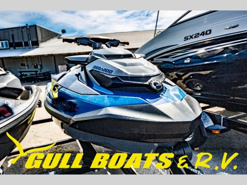 2019 Sea Doo PWC boat for sale, model of the boat is GTX 155 & Image # 1 of 8