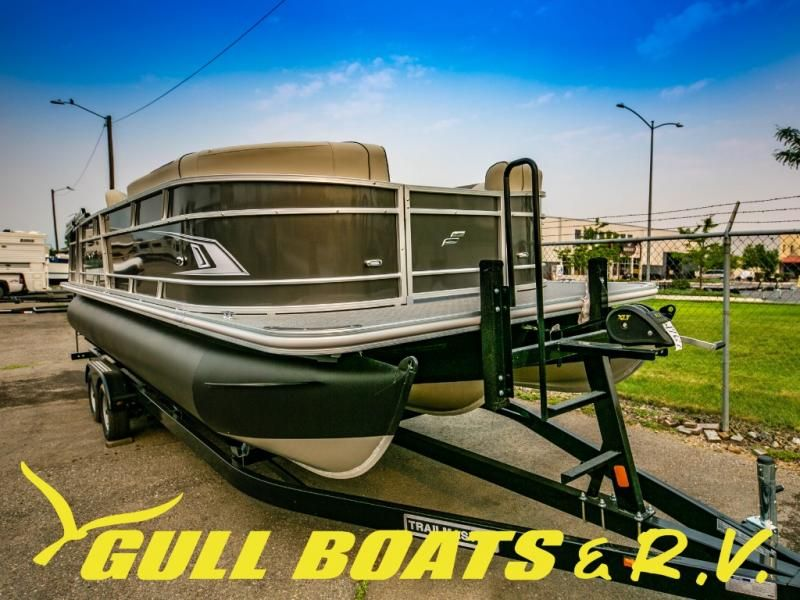 2021 Starcraft boat for sale, model of the boat is EX Series EX 24 Q & Image # 1 of 14