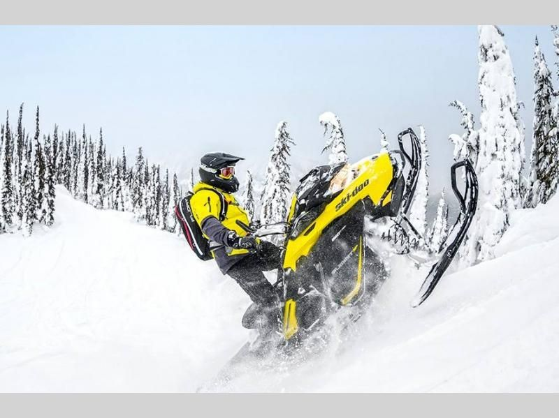 2018 Ski Doo boat for sale, model of the boat is Summit 850 154 ES & Image # 2 of 5