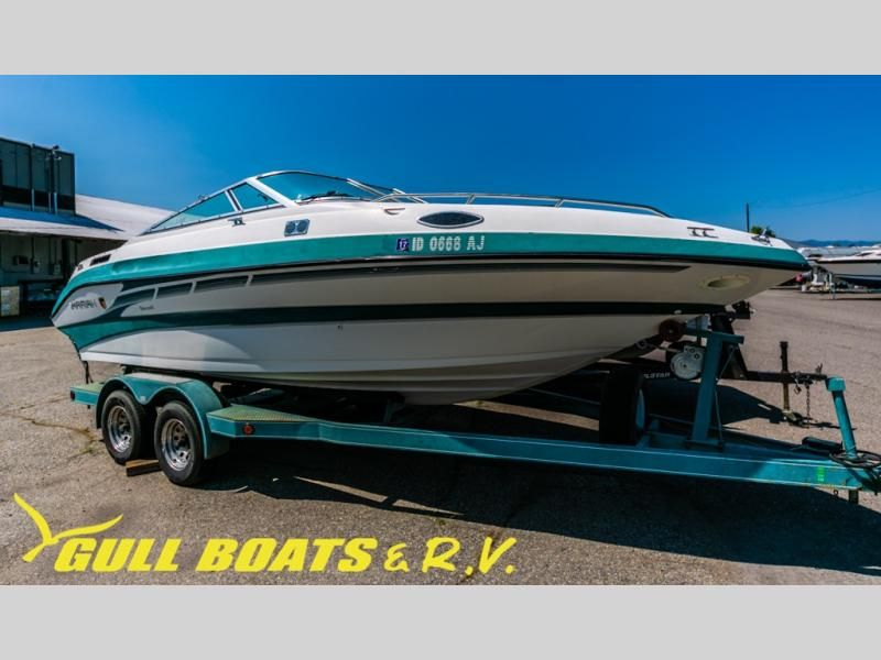 1994 Mariah boat for sale, model of the boat is Divanti Z225 & Image # 5 of 16