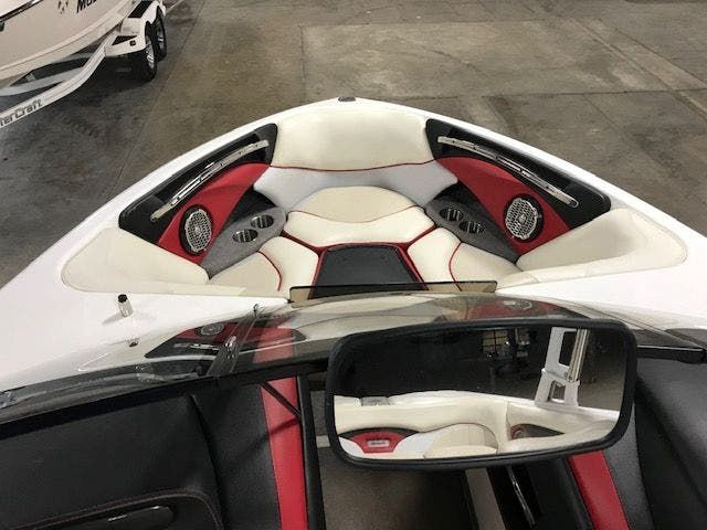 2011 Malibu boat for sale, model of the boat is 23LSV & Image # 2 of 16