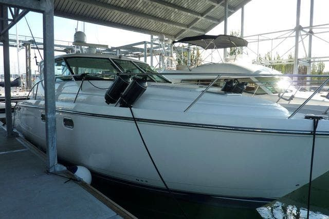 2008 Tiara Yachts boat for sale, model of the boat is 4300 SOVRAN & Image # 1 of 15