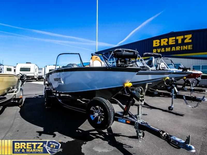 2021 Starweld boat for sale, model of the boat is Spark 16 DC & Image # 1 of 16