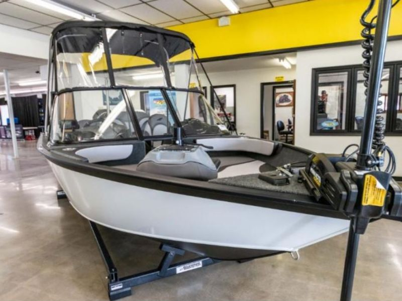 2021 Starweld boat for sale, model of the boat is Victory 16 DC & Image # 7 of 7