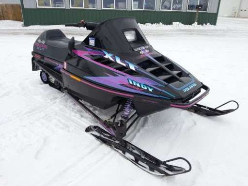 1995 Polaris boat for sale, model of the boat is Polaris XLT & Image # 1 of 5