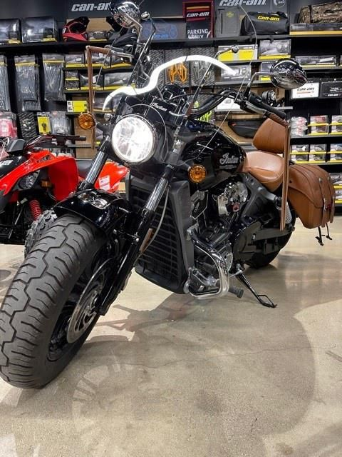 For Sale: 2015 Indian Motorcycle Scout ft<br/>Energy Powersports