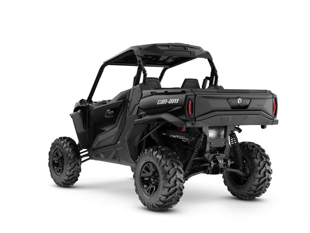 2021 Can-Am ATV boat for sale, model of the boat is COMMANDER XT 1000R & Image # 2 of 9