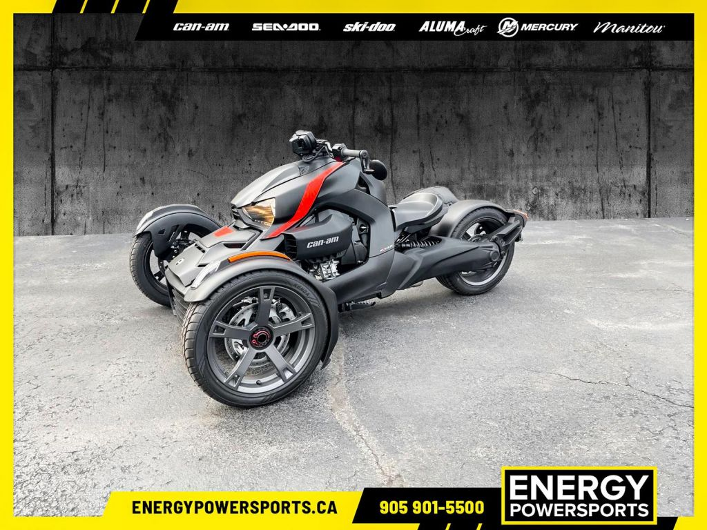 For Sale: 2021 Can-am Atv Ryker 900 Ace ft<br/>Energy Powersports