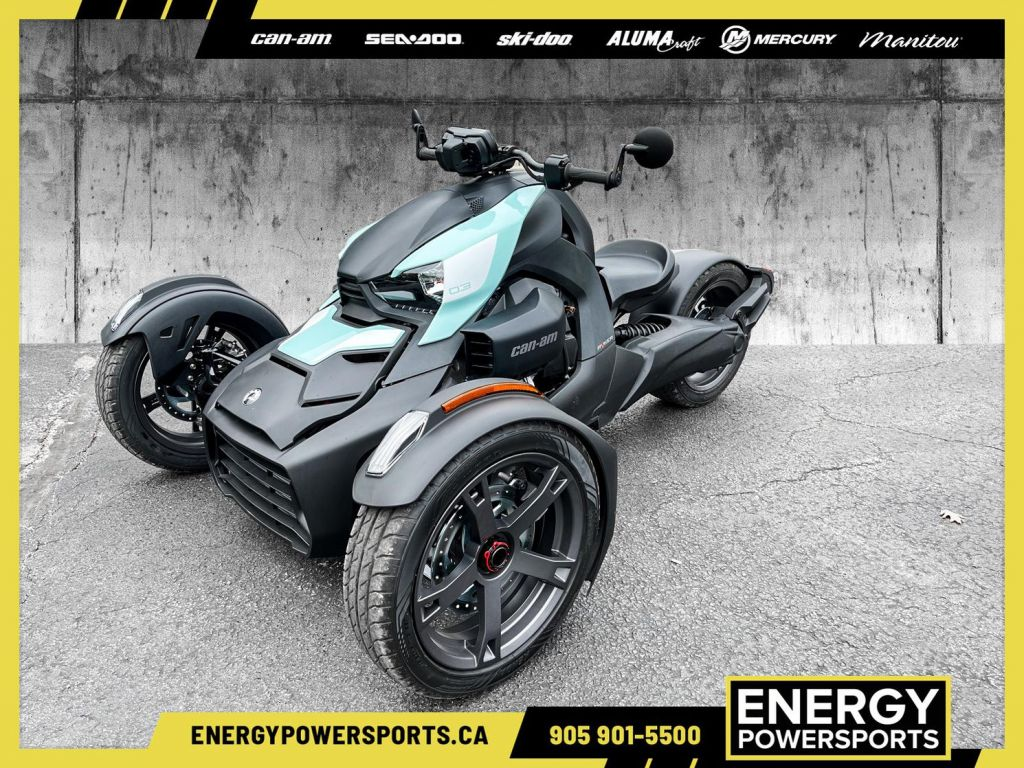 For Sale: 2021 Can-am Atv Ryker 600 Ace ft<br/>Energy Powersports