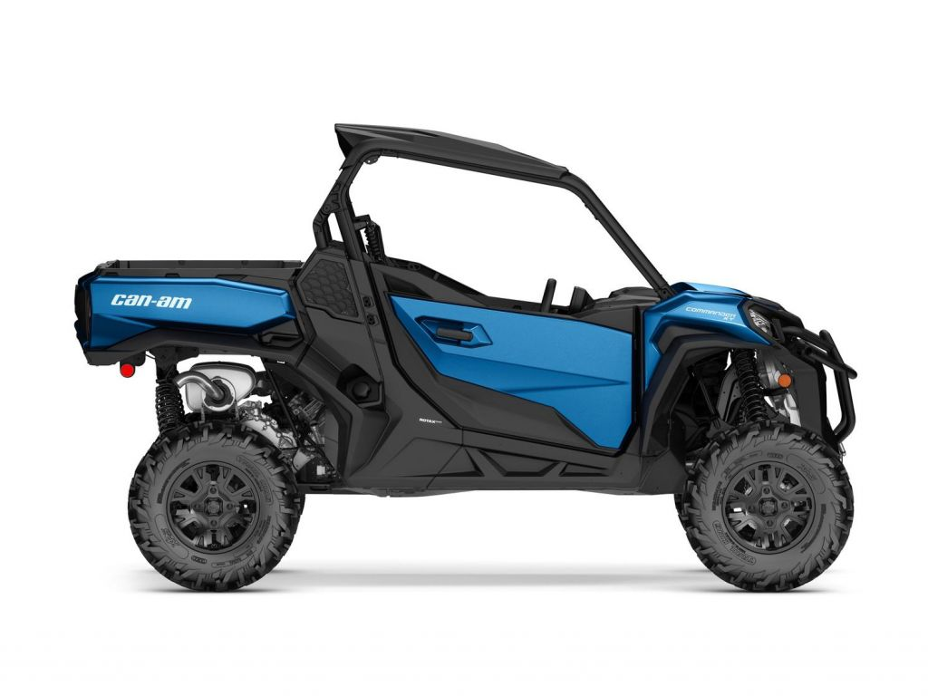 2021 Can-Am ATV boat for sale, model of the boat is COMMANDER XT 1000R & Image # 2 of 5