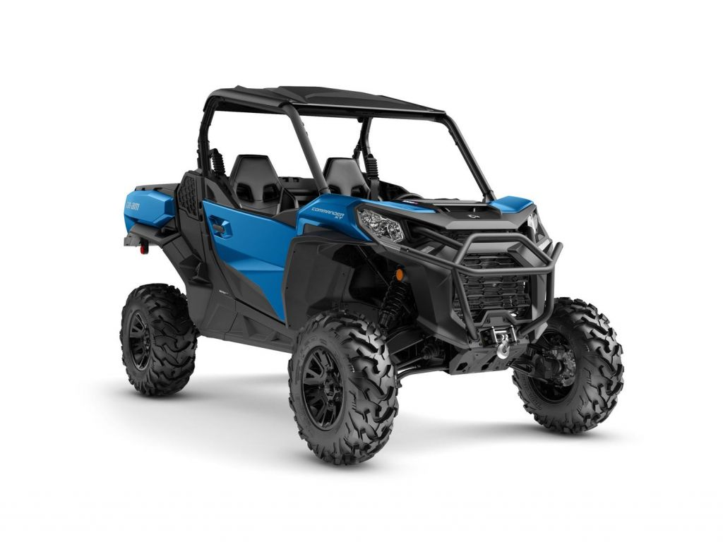2021 Can-Am ATV boat for sale, model of the boat is COMMANDER XT 1000R & Image # 1 of 5