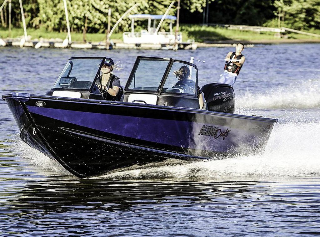 For Sale: 2021 Alumacraft Edge 175 Sport ft<br/>Energy Powersports