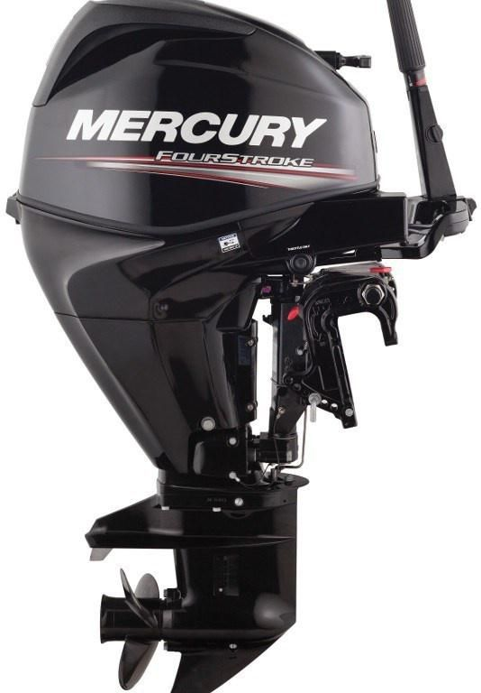 2021 Mercury boat for sale, model of the boat is ME 25ELHPT EFI 4S & Image # 1 of 3