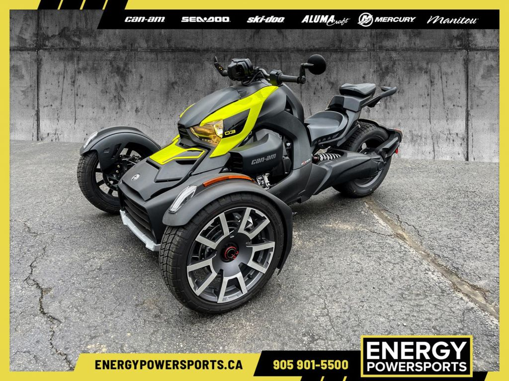 For Sale: 2021 Can-am Atv Ryker Rally 900 Ace ft<br/>Energy Powersports