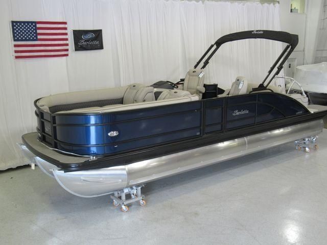 2020 Barletta boat for sale, model of the boat is L25UCTT & Image # 1 of 15