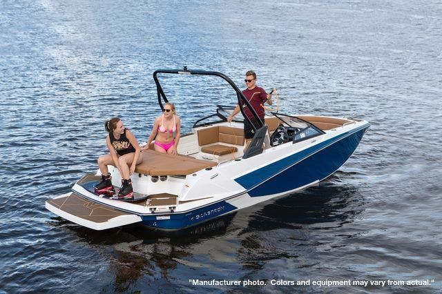 2022 Glastron boat for sale, model of the boat is 205GTDWI & Image # 1 of 20
