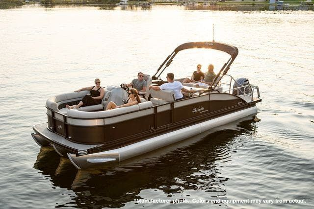 2021 Barletta boat for sale, model of the boat is C24UE & Image # 1 of 9