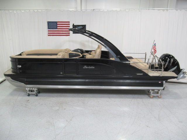 2020 Barletta boat for sale, model of the boat is L25UCATT & Image # 2 of 15