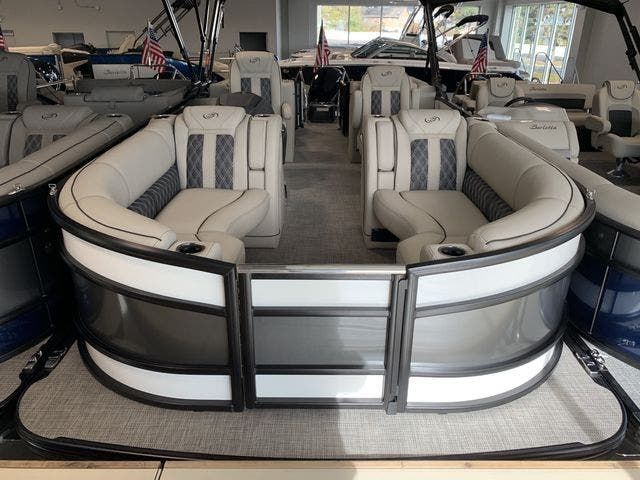 2021 Barletta boat for sale, model of the boat is L23QC & Image # 1 of 11