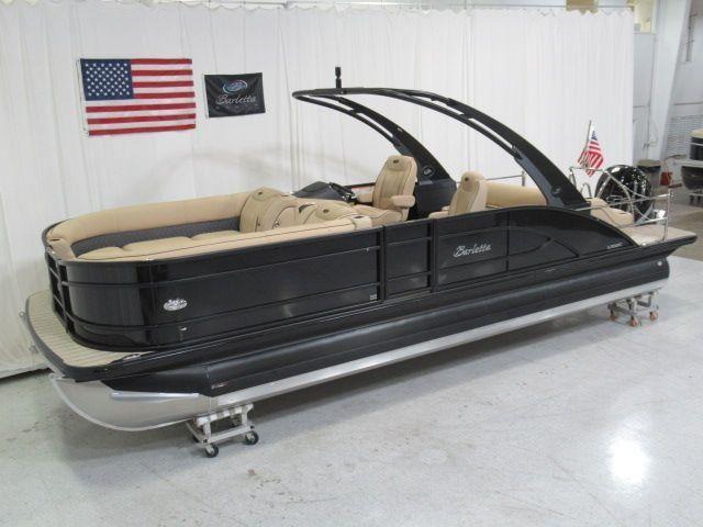 2020 Barletta boat for sale, model of the boat is L25UCATT & Image # 1 of 15