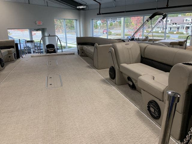 2019 Barletta boat for sale, model of the boat is EX23Q & Image # 2 of 11