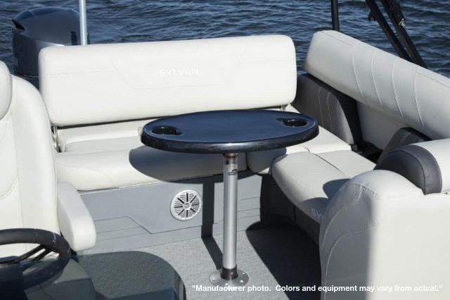 2022 Sylvan boat for sale, model of the boat is 24-Mirage X5 TT & Image # 2 of 5