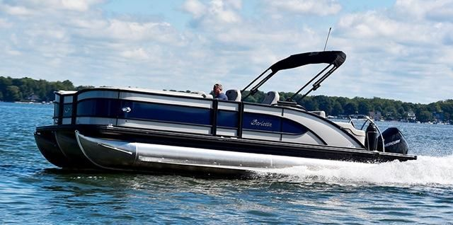 2020 Barletta boat for sale, model of the boat is L23UCTT & Image # 2 of 15