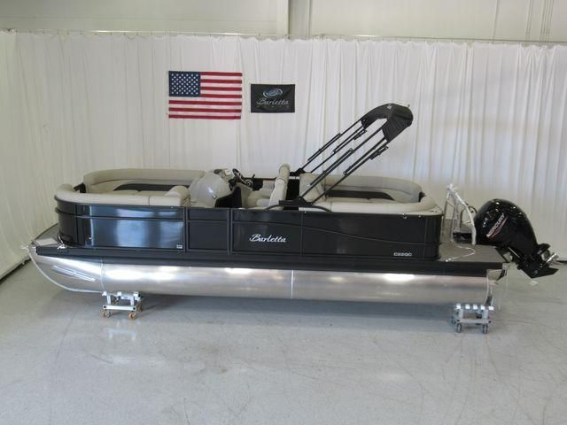 2020 Barletta boat for sale, model of the boat is C22QCTT & Image # 2 of 12