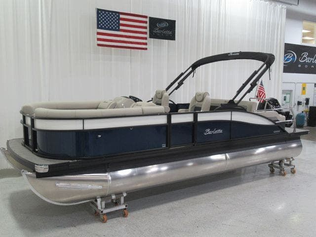 2021 Barletta boat for sale, model of the boat is C22UC & Image # 1 of 24
