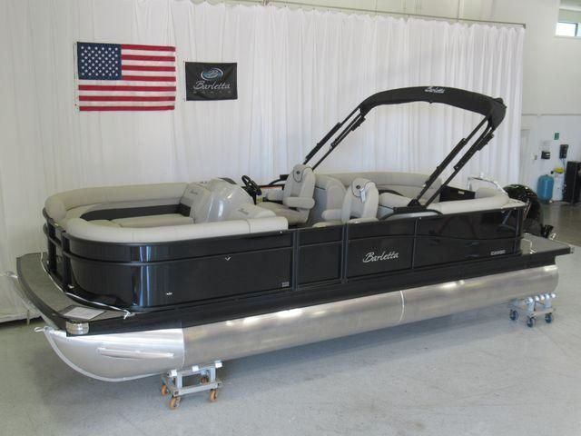 2020 Barletta boat for sale, model of the boat is C22QCTT & Image # 1 of 12