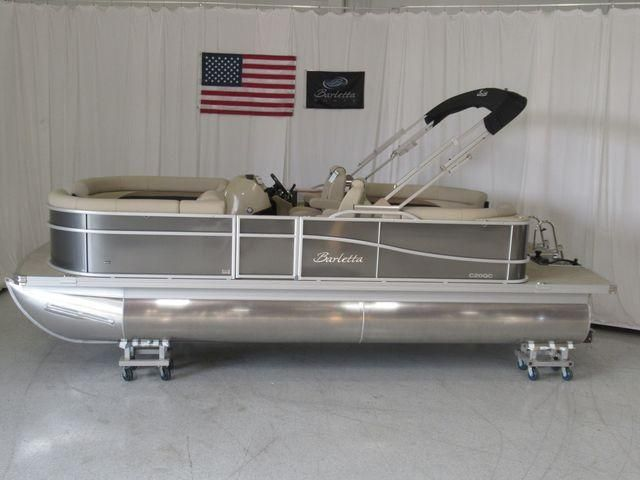 2020 Barletta boat for sale, model of the boat is C20QC & Image # 2 of 12
