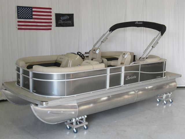 2020 Barletta boat for sale, model of the boat is C20QC & Image # 1 of 12